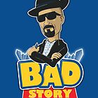 Bad Story by 2mzdesign