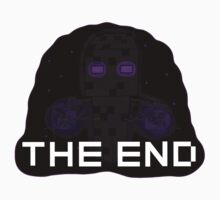 The End (Minecraft) by Colin Doyle