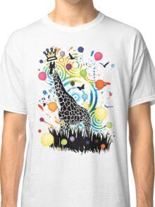 Sky_High Classic T-Shirt