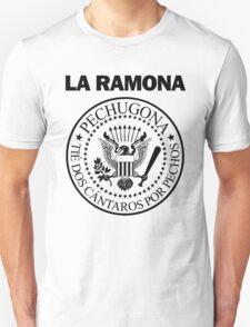 LA RAMONA (Black) T-Shirt