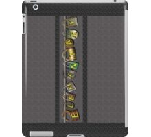 Elementary Locked iPad Case/Skin