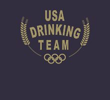 USA Drinking Team Hoodie