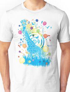 Sky_High Unisex T-Shirt