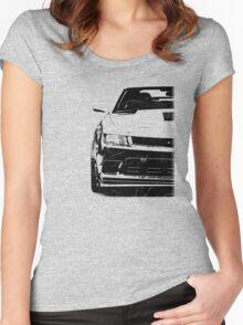 Chevrolet Camaro 2015 Women's Fitted Scoop T-Shirt