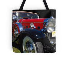Fleetwood Tote Bag