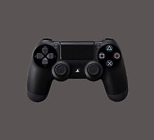 Playstation 4 (PS4) DUALSHOCK 4 Controller by vincepro76