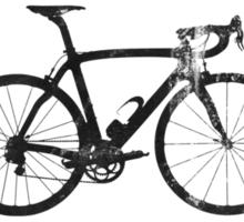 Texaco Bike Logo Sticker