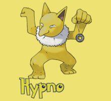 Hypno Typo by Stephen Dwyer