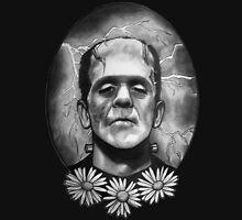 Boris Karloff as Frankenstein's Monster T-Shirt