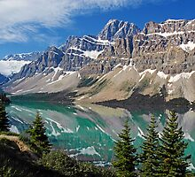 THE PARKWAY - ALBERTA by Raoul Madden