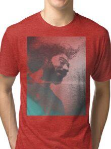 agno zz Tri-blend T-Shirt