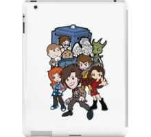All the way up to 11 iPad Case/Skin