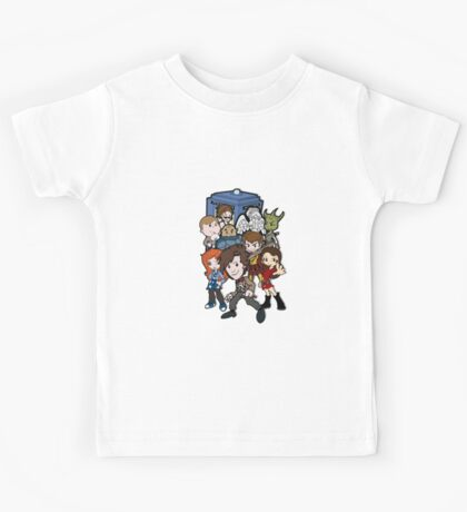 All the way up to 11 Kids Tee