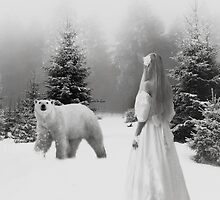 Cold Play.... by Karen  Helgesen