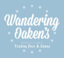Wandering Oaken's Trading Post & Sauna by joeymcelroy