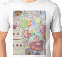 Fantasy Land Unisex T-Shirt