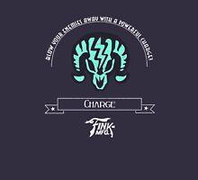 Charge Vigor Unisex T-Shirt