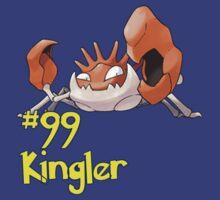 Kingler 99 by Stephen Dwyer