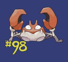 Krabby Num by Stephen Dwyer