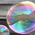 Magic Soap Bubbles by Walter Weinberg