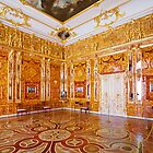 Amber Room by Walter Weinberg