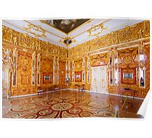 Amber Room Poster