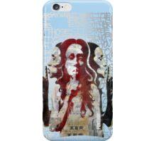 """Hush"" iPhone Case iPhone Case/Skin"