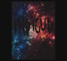 Indicud (Space) by Kartoon23DGK