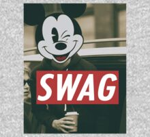 mickey mouse swag  by Fellax