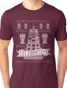 CELEBRATE!!! Unisex T-Shirt