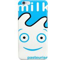 Milk X iPhone Case/Skin