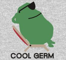Cool Germ Kids Clothes