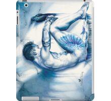 Forgotten iPad Case/Skin
