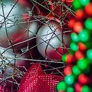 christmas decor by Alexandr Grichenko