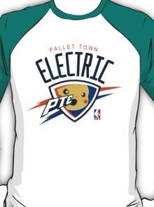 NPA Series - ELECTRIC TYPE T-Shirt
