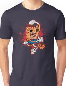 Tigrrr UppurrrCut! T-Shirt