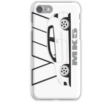 MKV GTI PhoneCase iPhone Case/Skin