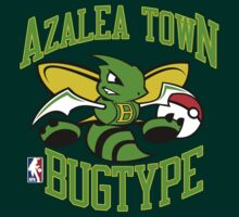 NPA Series - BUG TYPE T-Shirt