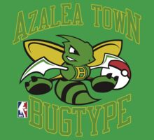 NPA Series - BUG TYPE Kids Clothes
