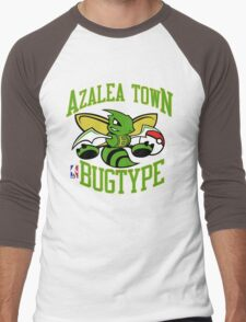 NPA Series - BUG TYPE Men's Baseball ¾ T-Shirt