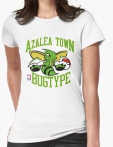 NPA Series - BUG TYPE Womens Fitted T-Shirt