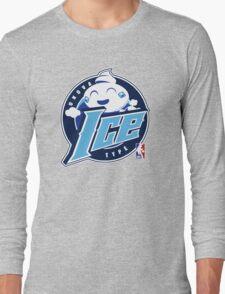 NPA Series - ICE TYPE Long Sleeve T-Shirt