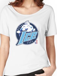 NPA Series - ICE TYPE Women's Relaxed Fit T-Shirt