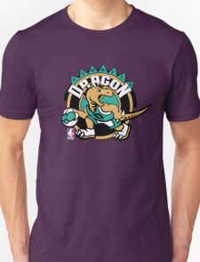 NPA Series - DRAGON TYPE Unisex T-Shirt