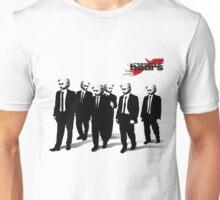 Reservoir Bears Unisex T-Shirt