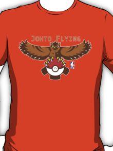 NPA Series - FLYING TYPE T-Shirt