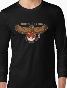 NPA Series - FLYING TYPE T-Shirt