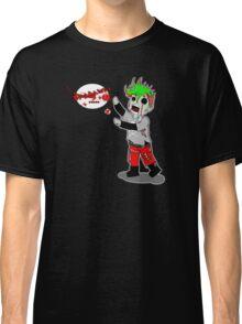 Zombie! Classic T-Shirt