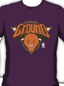 NPA Series - GROUND TYPE T-Shirt