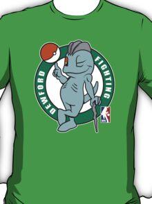 NPA Series - FIGHTING TYPE T-Shirt